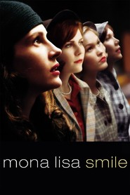 Mona Lisa Smile - movie with Dominic West.