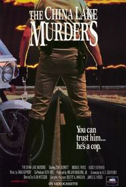 The China Lake Murders - movie with Michael Parks.