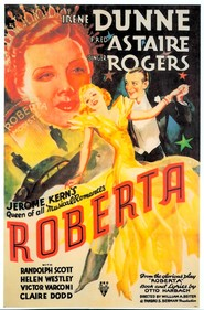 Roberta - movie with Victor Varconi.