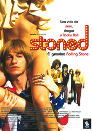 Stoned - movie with Ben Whishaw.