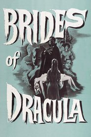 The Brides of Dracula - movie with Martita Hunt.
