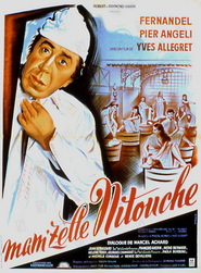 Mam'zelle Nitouche is the best movie in Olivier Hussenot filmography.