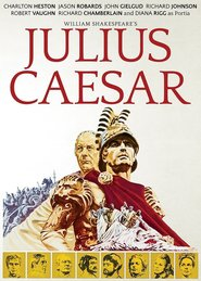 Julius Caesar is the best movie in Robert Vaughn filmography.