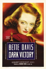 Dark Victory is the best movie in Ronald Reagan filmography.