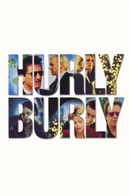 Hurlyburly is the best movie in Kevin Spacey filmography.