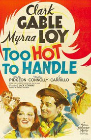 Too Hot to Handle is the best movie in Marjorie Main filmography.
