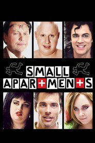 Small Apartments - movie with Amanda Plummer.