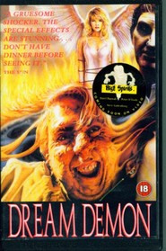 Dream Demon - movie with Timothy Spall.