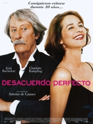 Desaccord parfait - movie with Charlotte Rampling.