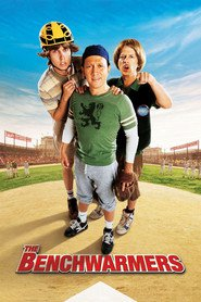 The Benchwarmers - movie with Rob Schneider.