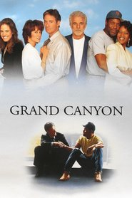Grand Canyon - movie with Steve Martin.