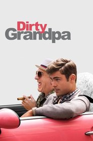 Dirty Grandpa is the best movie in Zoey Deutch filmography.