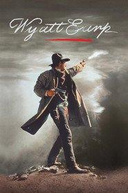 Film Wyatt Earp.
