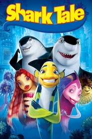 Shark Tale - movie with Angelina Jolie.