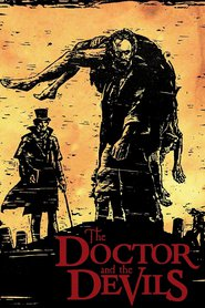 The Doctor and the Devils - movie with Timothy Dalton.