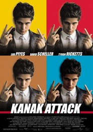 Kanak Attack is the best movie in Benno Furmann filmography.