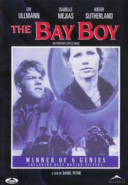 The Bay Boy - movie with Kiefer Sutherland.