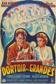 Dortoir des grandes - movie with Louis de Funes.