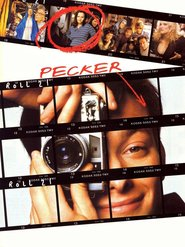 Pecker - movie with Christina Ricci.