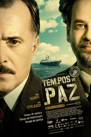 Tempos de Paz is the best movie in Anselmo Vasconcelos filmography.