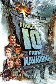 Force 10 from Navarone - movie with Harrison Ford.