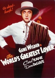 The World's Greatest Lover - movie with Fritz Feld.