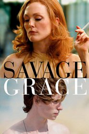 Savage Grace is the best movie in Abel Folk filmography.