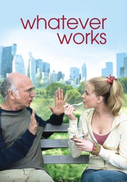 Whatever Works is the best movie in Henry Cavill filmography.