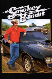 Smokey and the Bandit - movie with Mike Henry.