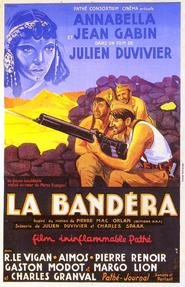 La bandera is the best movie in Margo Lion filmography.