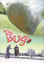 Bug is the best movie in Sarah Paulson filmography.