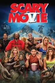Scary MoVie - movie with Terry Crews.