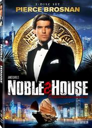 Noble House is the best movie in John Van Dreelen filmography.