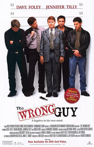 The Wrong Guy - movie with Colm Feore.