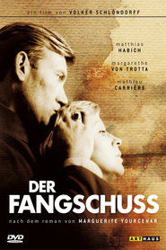 Der Fangschu? is the best movie in Mathieu Carriere filmography.