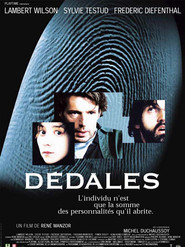 Dedales - movie with Michel Duchaussoy.