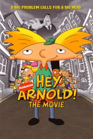 Hey Arnold! The Movie - movie with Jennifer Jason Leigh.