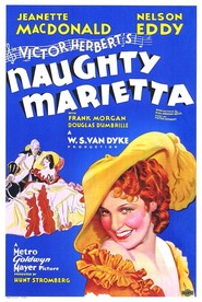 Naughty Marietta is the best movie in Cecilia Parker filmography.