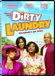 Dirty Laundry - movie with Loretta Devine.