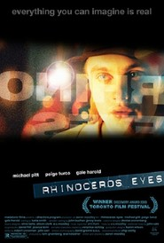 Rhinoceros Eyes is the best movie in Michael Pitt filmography.