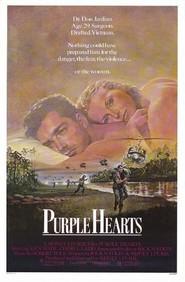 Purple Hearts is the best movie in Paul McCrane filmography.