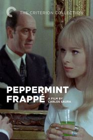 Peppermint Frappe - movie with Jose Luis Lopez Vazquez.
