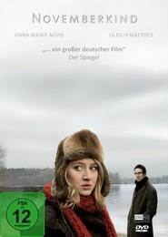 Novemberkind is the best movie in Adrian Topol filmography.