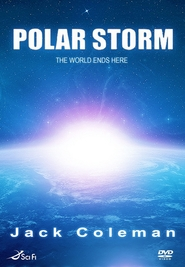 Polar Storm is the best movie in Roger R. Cross filmography.