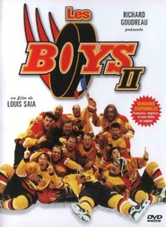 Les Boys II is the best movie in Remy Girard filmography.