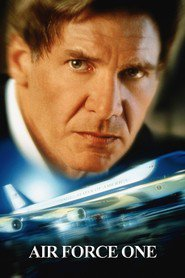 Air Force One - movie with Harrison Ford.