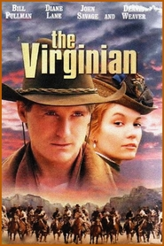 The Virginian - movie with Colm Feore.