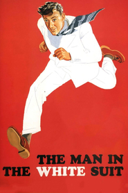 The Man in the White Suit - movie with Cecil Parker.