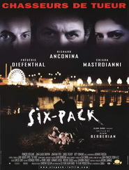 Six-Pack is the best movie in Bernard Fresson filmography.