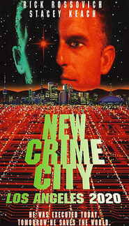 New Crime City - movie with Denis Forest.